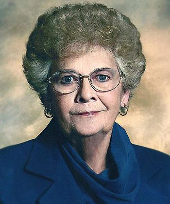 Patricia Barron Dickerson