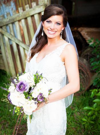 Mrs. Kade Steven Duckworth